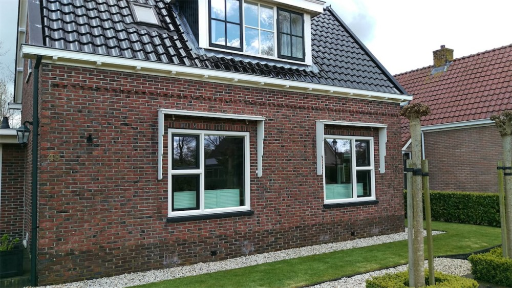 Select Windows Drachten - Energie Kozijn