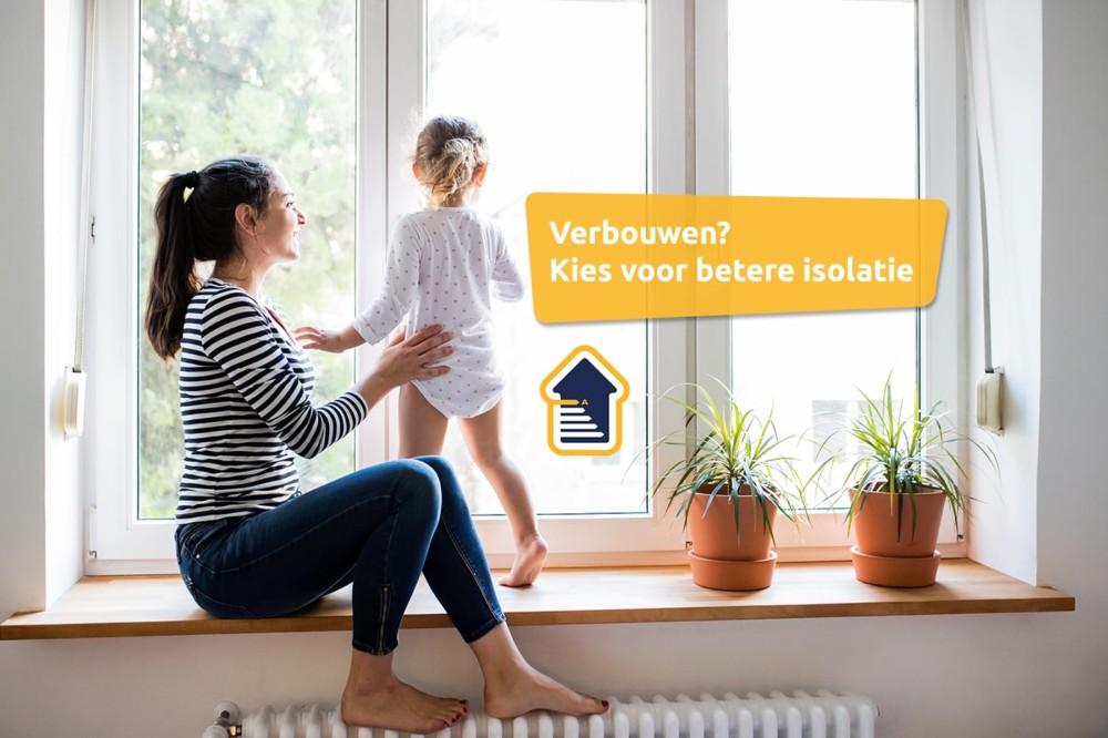 Select Windows Drachten - duurzaam en energieneutraal wonen
