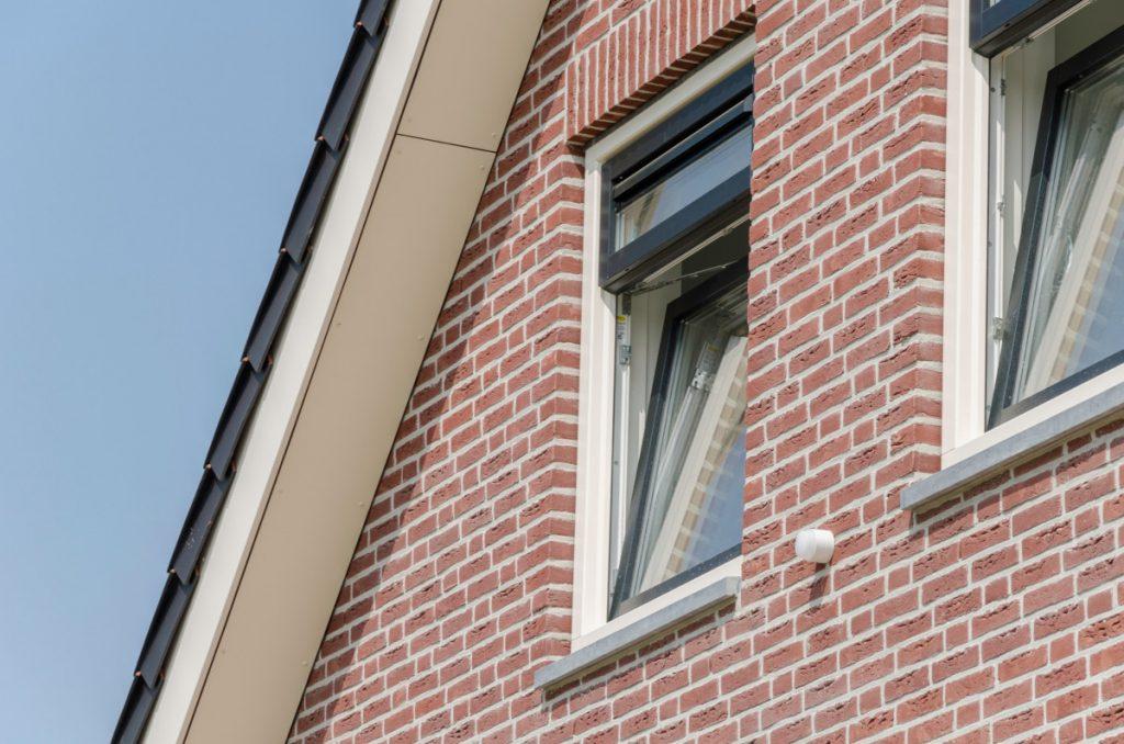 Select Windows Drachten - draaikiepraam met 4 ventilatiestanden - ventileren met isolerende kunststof kozijnen