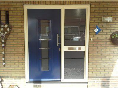 Select Windows Drachten - kunststof voordeur