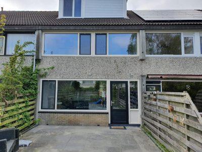 Select Windows Drachten - kunststof kozijnen in Leeuwarden