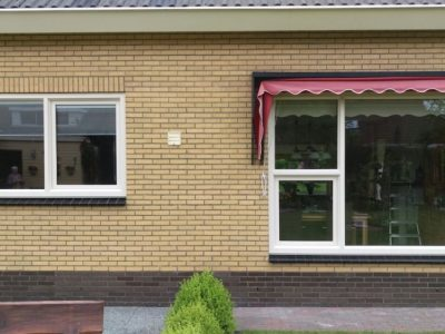Select Windows Drachten - kunststof ramen