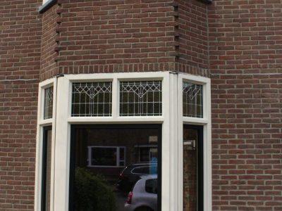Select Windows Drachten - renovatie erkers kunststof kozijnen