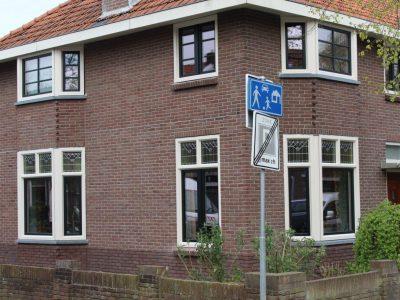 Select Windows Drachten - renovatie erkers